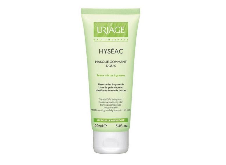 Uriage Hyseac средства против акне