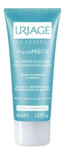 Uriage AquaPRECIS Гель-крем освежающий для нормальной и смешанной кожи