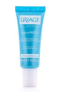 Uriage AquaPRECIS Гель расслабляющий для контура глаз