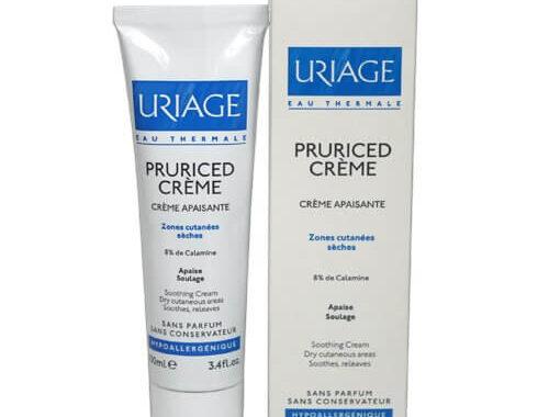 Uriage Prurised средства от зуда кожи