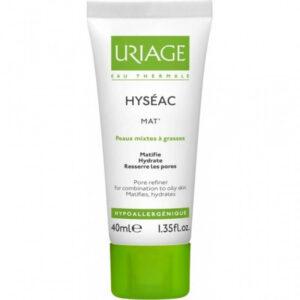 Uriage Hyseac уход матирующий