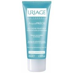 косметика Uriage = увлажнение