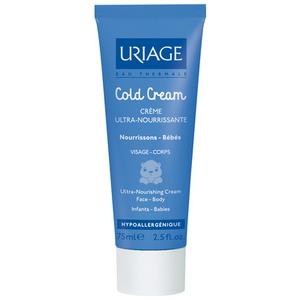 косметика Uriage - детская кожа.