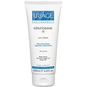Косметика Uriage - линия Keratosan