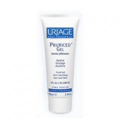 Косметика Uriage - линия Prurised.