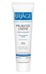 Косметика Uriage - линия Prurised