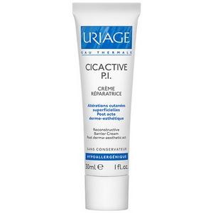 Косметика Uriage - линия CICACTIVE