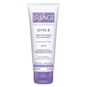 Косметика Uriage - линия GYN