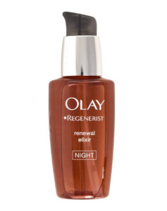Olay Regenerist Anti-Age Ночной Возрождающий эликсир Night Resurfacing Elixir