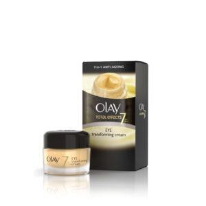 Olay Total Effects Anti-Age Крем, преображающий кожу вокруг глаз