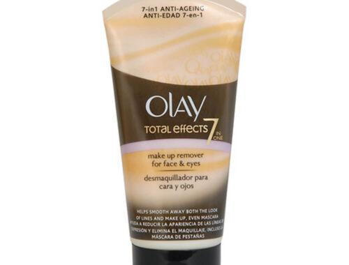 Olay Total Effects очищающие средства