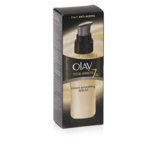 Olay Total Effects Anti-Age Интенсивная сыворотка