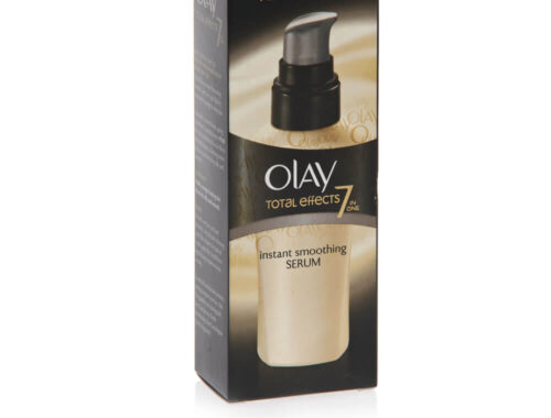 Olay Total Effects Anti-Age против старения кожи