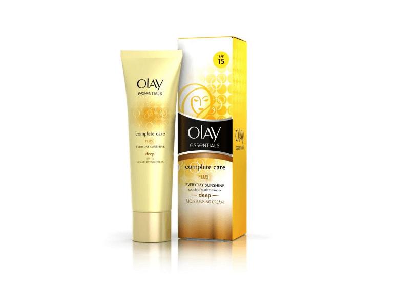 Olay Complete для увлажнения и питания кожи