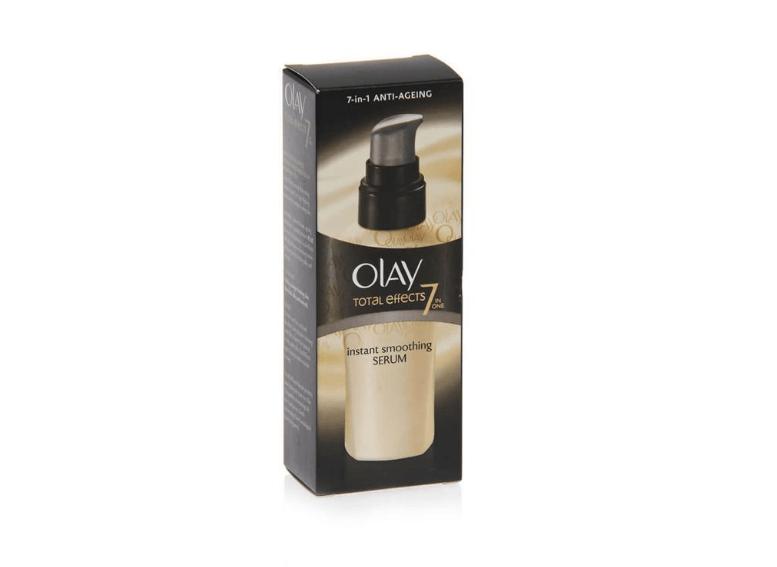 Olay Total Effects Anti-Age против старения кожи