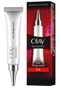 Olay Regenerist Anti-Age Сыворотка-концентрат молодости для глаз Eye Lifting Serum