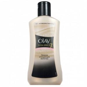 Olay Total Effects Нежное очищающее молочко