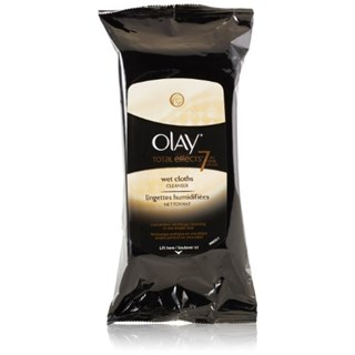 Косметика Olay - линия Total Effects