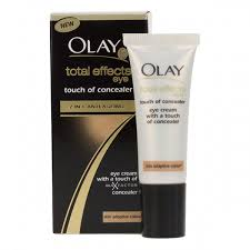 Косметика Olay - линия Total Effects NEW