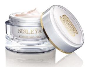 Sisley Sisleya Global Anti-âge Глобальный антивозрастной крем «Сислейа»