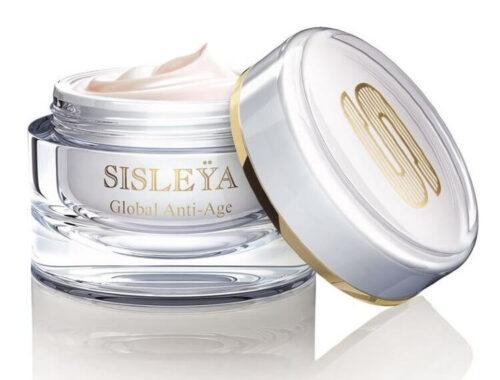 Sisley Sisleya Anti-Age против морщин