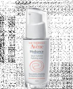 Косметика Avene - увлажнение кожи.
