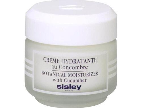 Sisley увлажняющий крем с эффектом anti-age