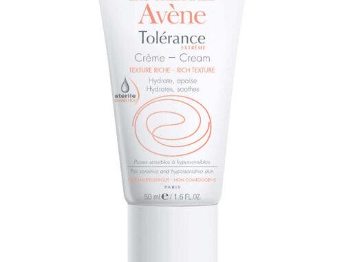 Avene Tolerance Extreme для аллергичной кожи
