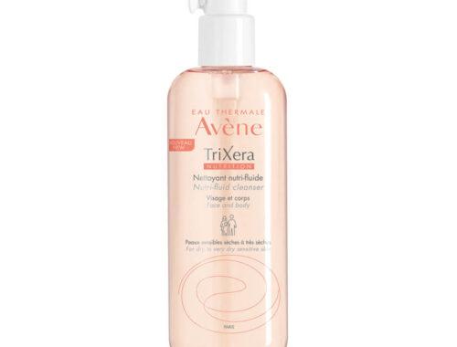 Avene Trixera для сухой чувствительной кожи