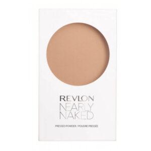 Revlon невидимая пудра для защиты кожи
