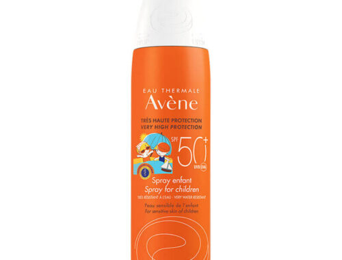 Avene SPF солнцезащитные средства для чувствительной кожи