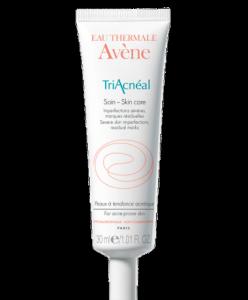 Avene - oily skin - 3