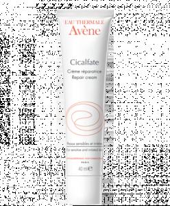 Косметика Avene - линия Cicalfate