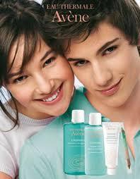 Косметика Avene - oily skin