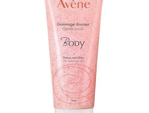 Avene Body ежедневный уход за кожей тела