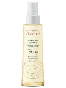 Avene Body Масло для тела Body Oil