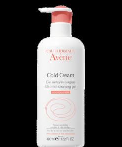 Avene - dry skin body
