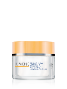 Косметика Lumene - линия Bright Now