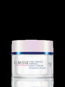 Косметика Lumene - линия TIME FREEZE