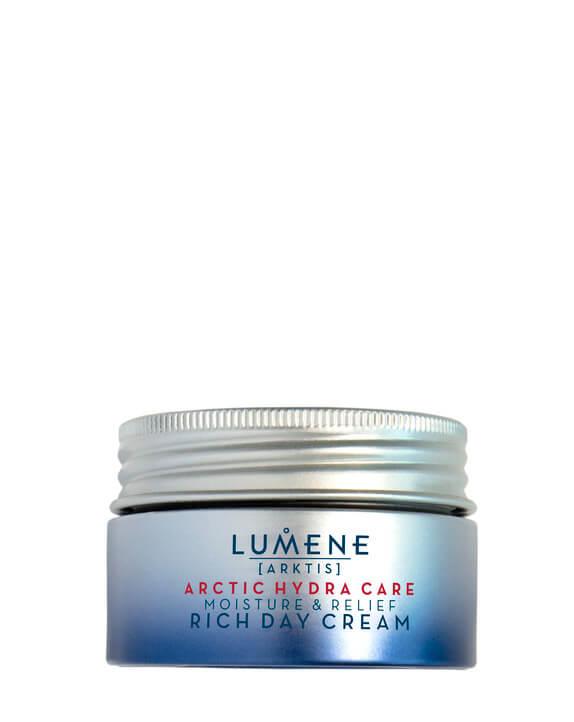 Lumene ARCTIC HYDRA CARE [ARKTIS] увлажнение