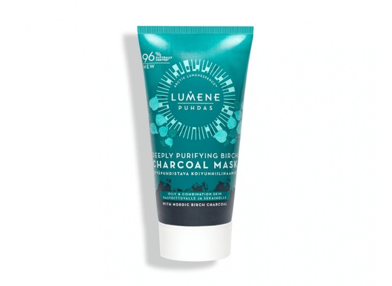 Lumene PUHDAS для жирной кожи лица