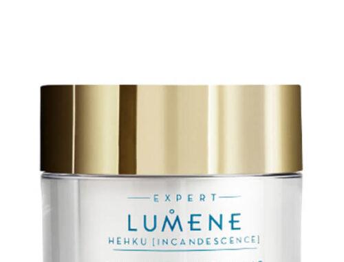 Lumene COMPLETE REWIND с маслом облепихи, ночной крем
