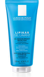 Косметика La Roche-Posay - линия Lipicar, уход за сухой кожей, уход при атопическом дерматите