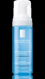 Косметика La Roche-Posay - очищение кожи.