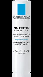 Косметика La Roche-Posay - линия Nutritic Intensive, уход за сухой кожей