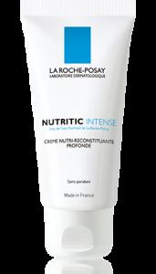 Косметика La Roche-Posay - линия Nutritic Intense, уход за сухой кожей