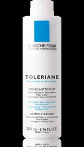 Косметика La Roche-Posay - линия Toleriane