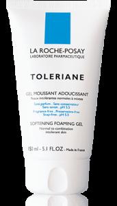 Косметика La Roche-Posay - линия Toleriane.