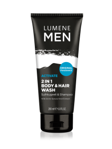 Косметика Lumene - For MEN
