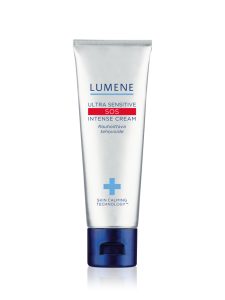 Косметика Lumene - уход за чувствительной кожей.